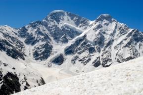 Эльбрус + гора Чегет